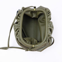 Load image into Gallery viewer, CLOUD BAG - LARGE LEATHER PERSONALISED (PRE-ORDER)