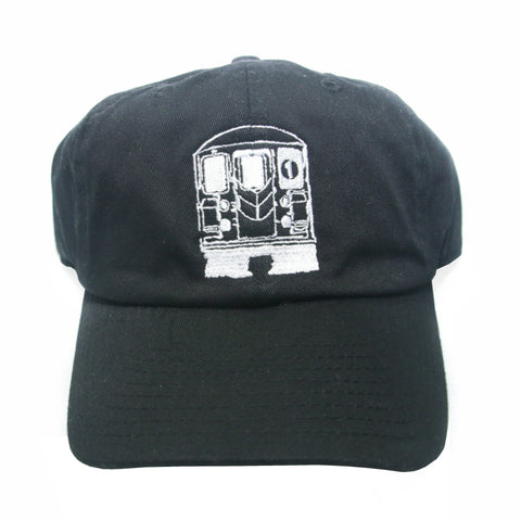 1 Train Dad Hat
