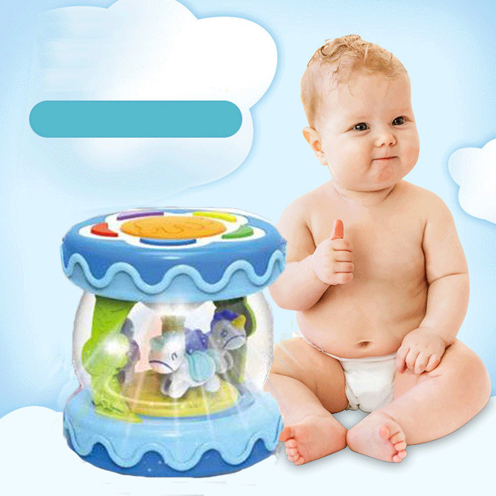 Baby Musical Drum Toy