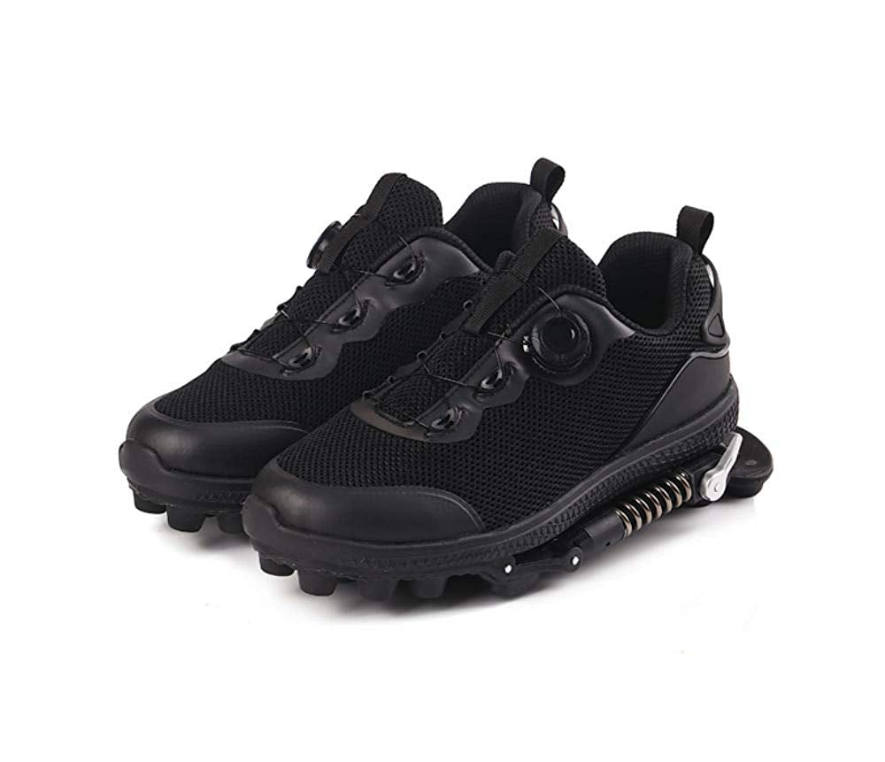 Spring Cushion Running Shoes Casual Athletic Sneakers Pain Relief Footwear Promise Technology Men Women Marathon Shoes