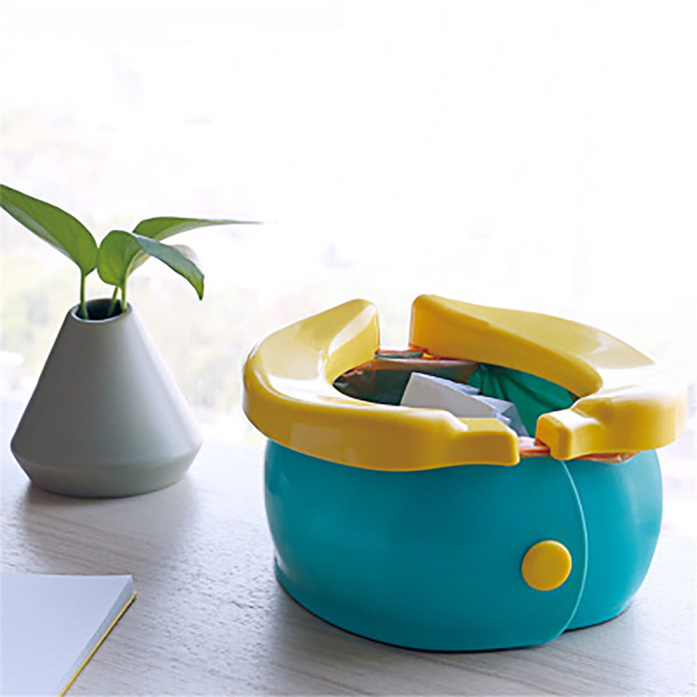 Baby Travel Potty Training Seats Portable Toilet