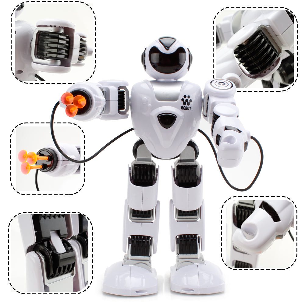 Intelligent Remote Control RC Robot