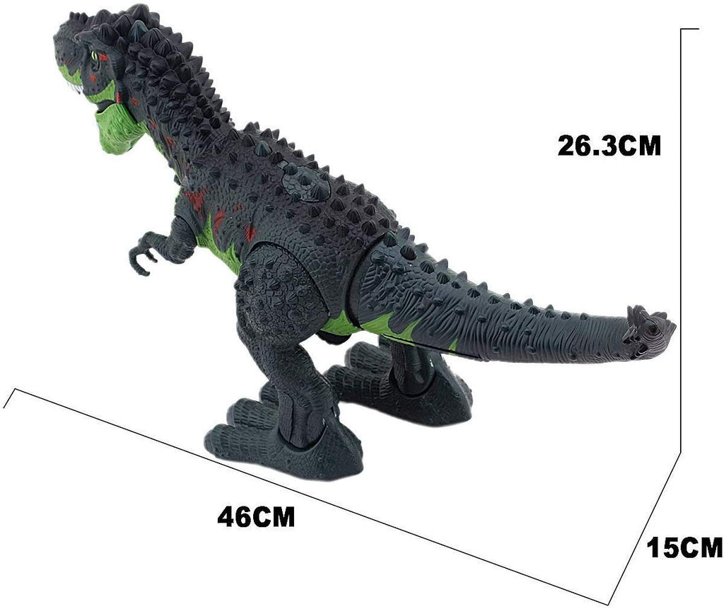 Electronic Walking Dinosaur Toys