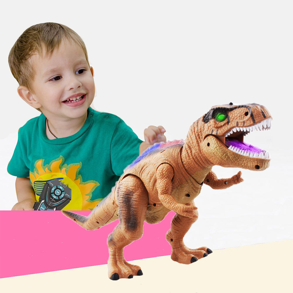 Remote Control Dinosaur Toy for Kids
