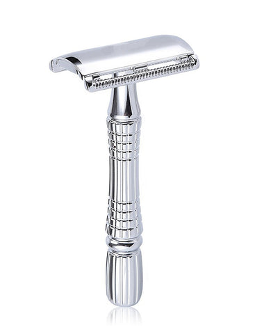 Double Edge Safety Razor 3pc