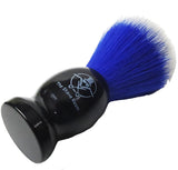 BLU Nylon Shaving Brush