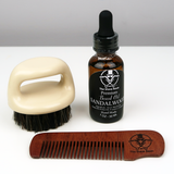 Beard Kit Sandalwood