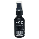 Unscented Beard Oil 1 OZ