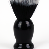 Black Tuxedo Shaving Brush