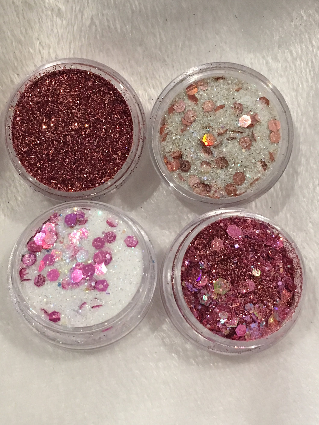 Princess Glitter Collection