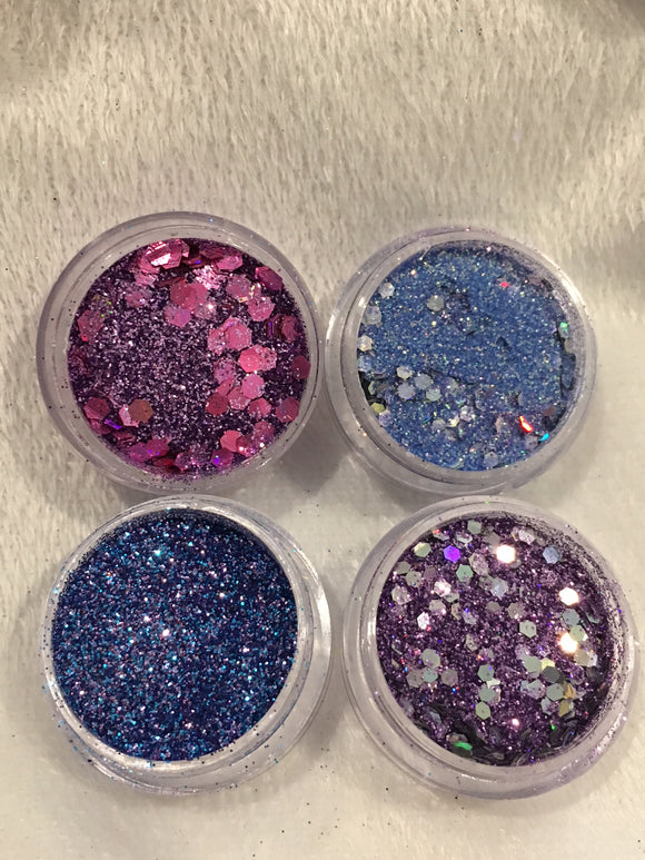 ROYAL GLITTERS COLLECTION