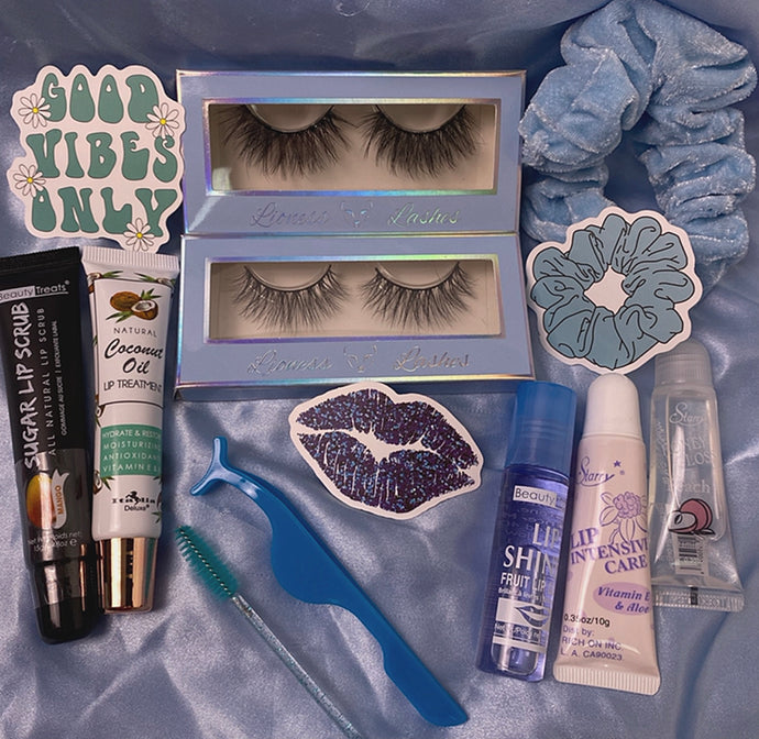 Enchanted Glam Box