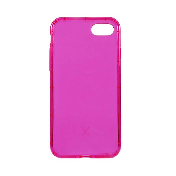 Philo Airshock iPhone X/XS Case -  Hot Pink
