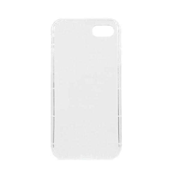 Philo Airshock iPhone X/XS Case - Glacial White
