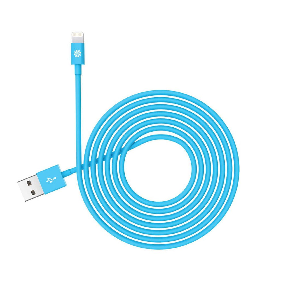 Kanex Lightning to USB Cable 1.2m - Blue