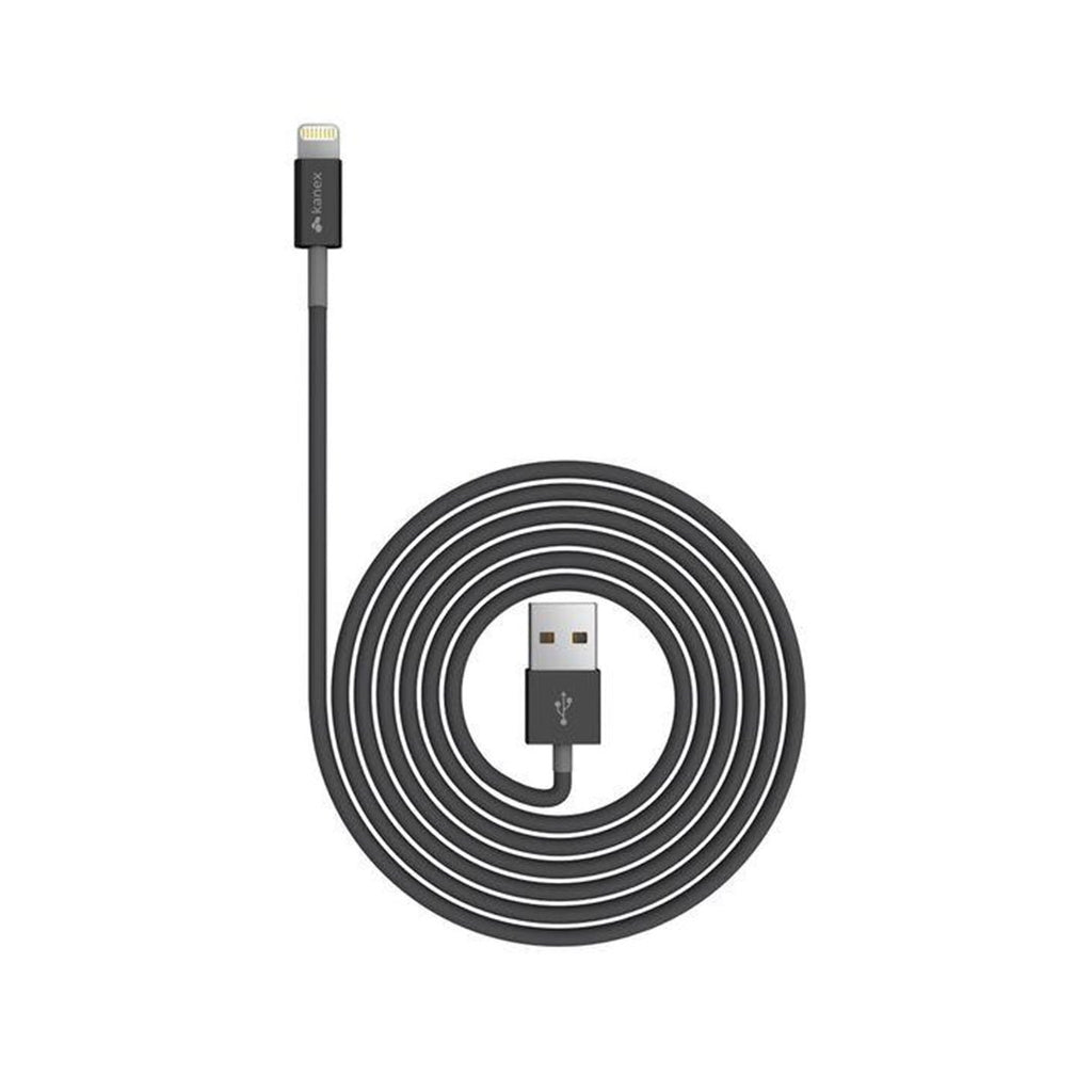 Kanex Lightning to USB Cable 1.2m - Black