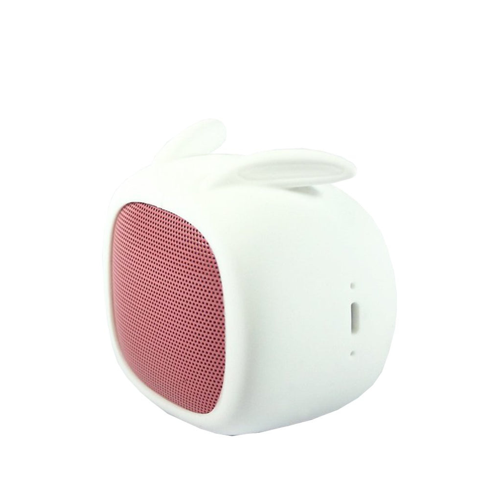 Qushini Rabbit Wireless Speaker