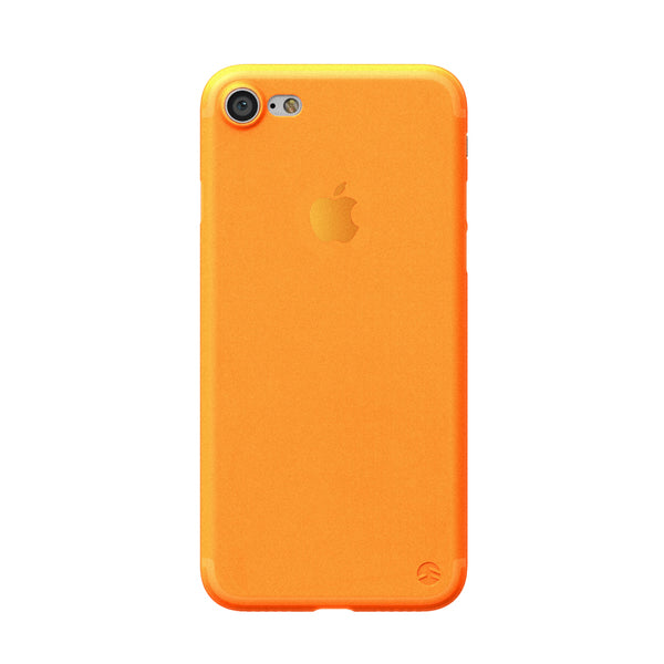 SWITCHEASY ULTRA SLIM CASE IPHONE NEON ORANGE