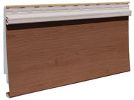 S7 Siding Stained Forest Brown - Piece - 23S795PC - Timbermill Siding