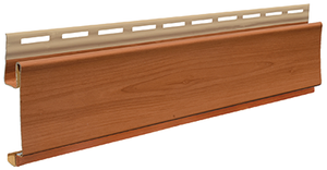Window/Door Trim Stained American Cedar Timbermill Window/Door Trim - carton - 39WL3593 - Timbermill Siding