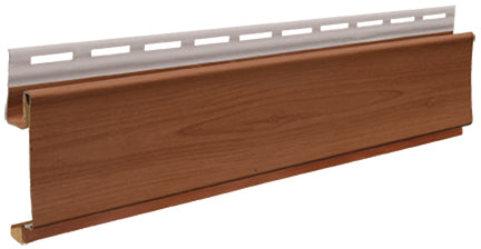 Window/Door Trim Stained Forest Brown Timbermill Window/Door Trim - carton - 39WL3595 - Timbermill Siding