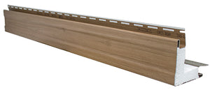 "4"" Outside Corner 3/4"" Receiver with Foam - Carton - 39ADF41295 - Timbermill Siding"