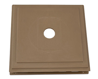 Standard Mount - Forest Brown - Piece - 39Z13066 - Timbermill Siding