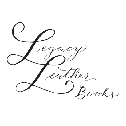 Legacy Leather Books