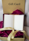 Gift Card - Legacy Leather Books