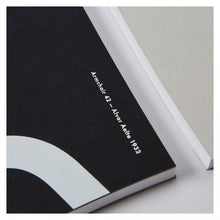 "Libreta ""Outline Notebook"" - Tsto, Alvar Aalto"