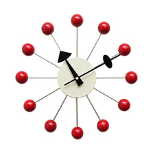 Wall Clocks - Ball Clock
