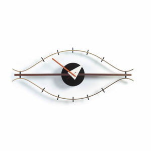 "Reloj ""Eye Clock"" - George Nelson, 1948-1960"