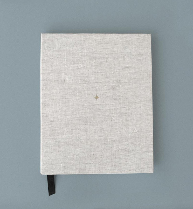 Northfolk Desk Agenda, Oatmeal