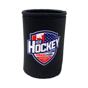 Canada V USA Stubby Holder 2019