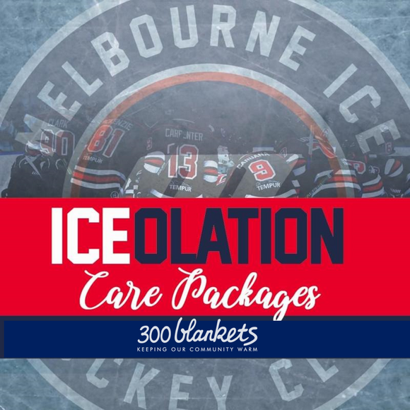 ICE OLATION CARE PACKAGE - $500 Package Bundle