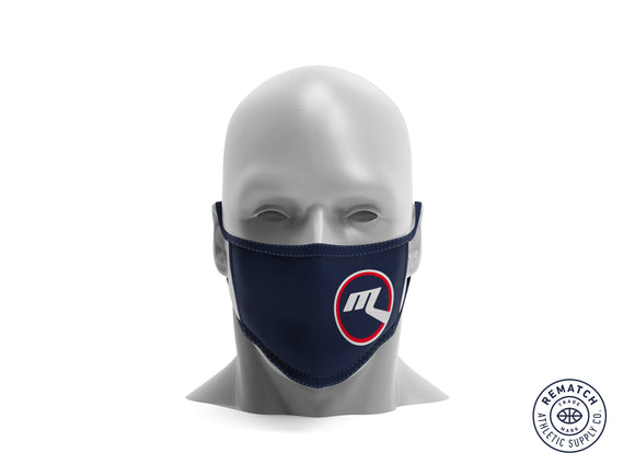 New Classic LOGO Face Mask