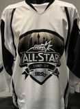 ALL STAR Jersey North (White)