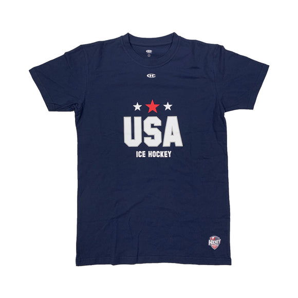 USA Short-Sleeve T-Shirt (2019)