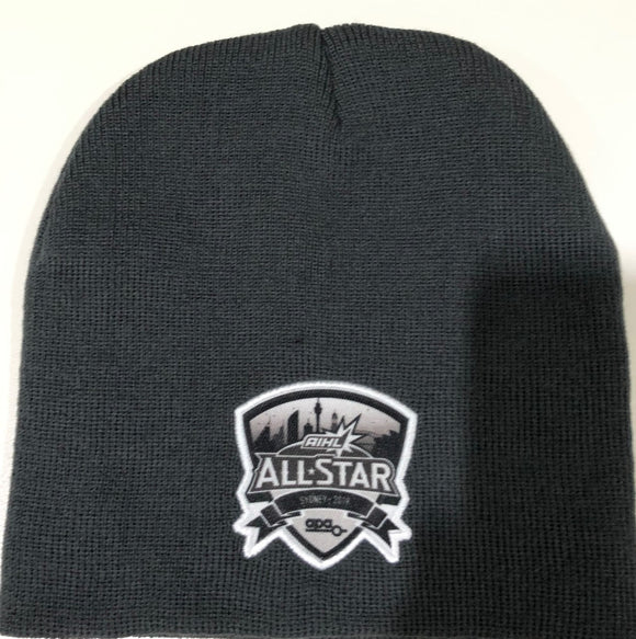 All STAR Beanie