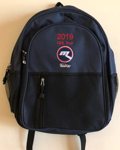 Clearance - 2019 NHL Tour Backpack