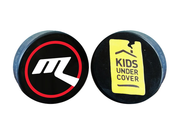 Kids Under Cover Pucks