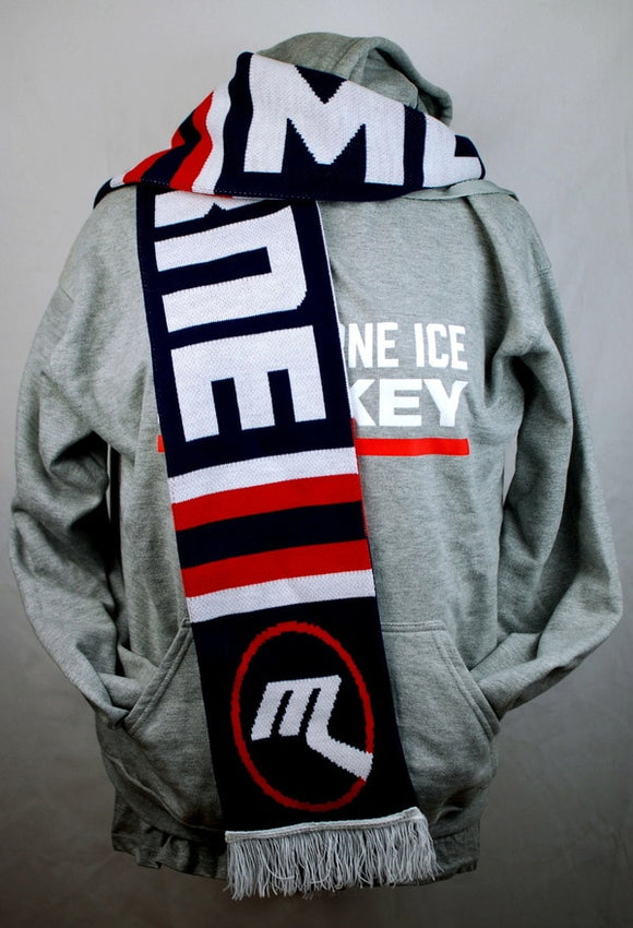 Melbourne Ice Supporter Scarf