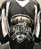 ALL STAR Jersey South (Black)