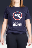 Melbourne Ice Logo Short Sleeve T-Shirt (2018)