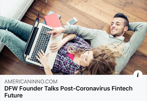 Securing Life Today Founder Talks the Future of Post - Coronavirus (COVID-19) Fin-Tech