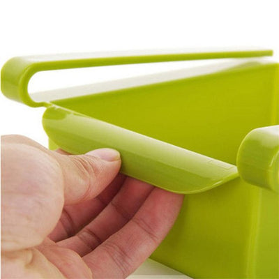 Clippable Hanging Storage Drawers