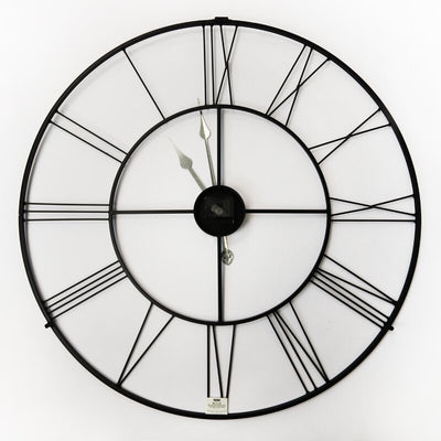 "Oversized Hillpoint 29.9"" Wall Clock See More from Andover Mills"