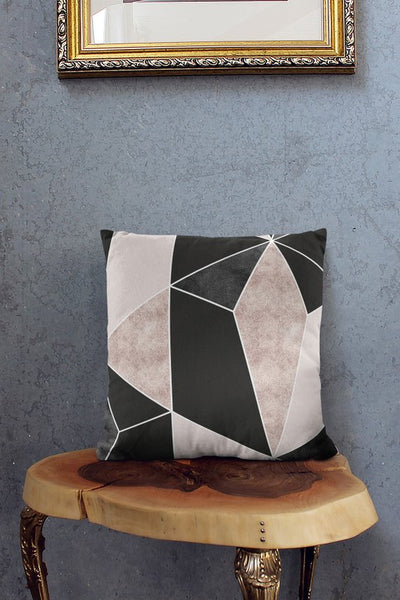 Geometric Decor Pillow Geometric Pillow Geometric