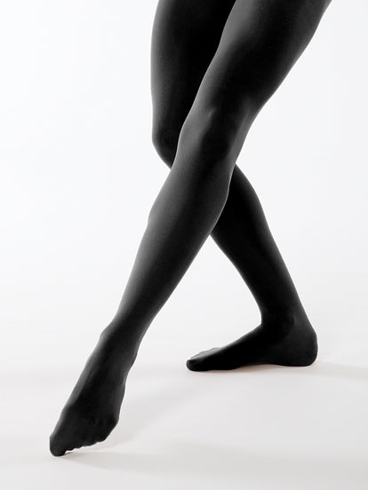 Footed Spandex Tights