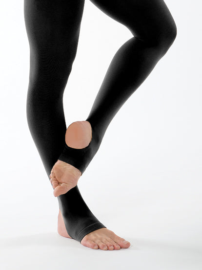 Stirrup Spandex Tights
